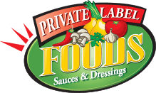 Private Label Foods - Sauces and Dressings